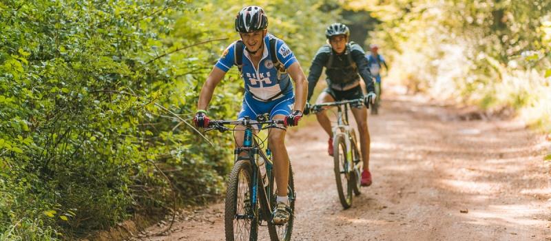 Planinski biciklizam – Jerma